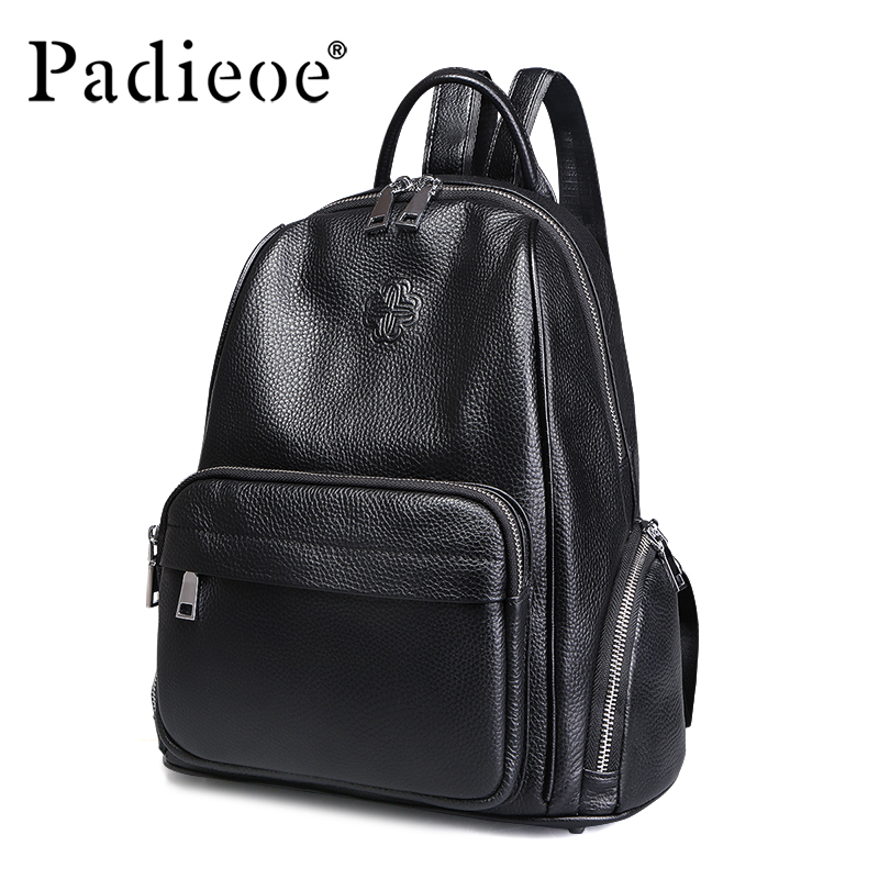 Padieoe mini backpack bags for women backpack waterproof school bookbag leather Retro fashion travel luxuryPadieoe mini backpack bags for women backpack waterproof school bookbag leather Retro fashion travel luxury