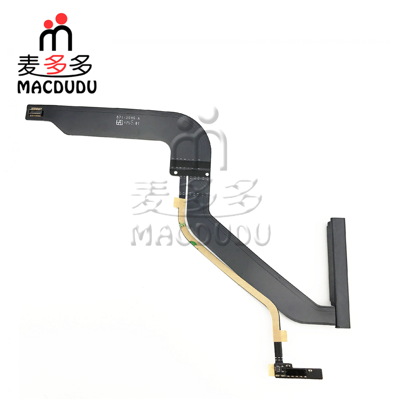 "MacBook Pro 13 ""A1278 2012 821-2049-A üçün yeni HDD Hard Drive Cable 821-2049-A."