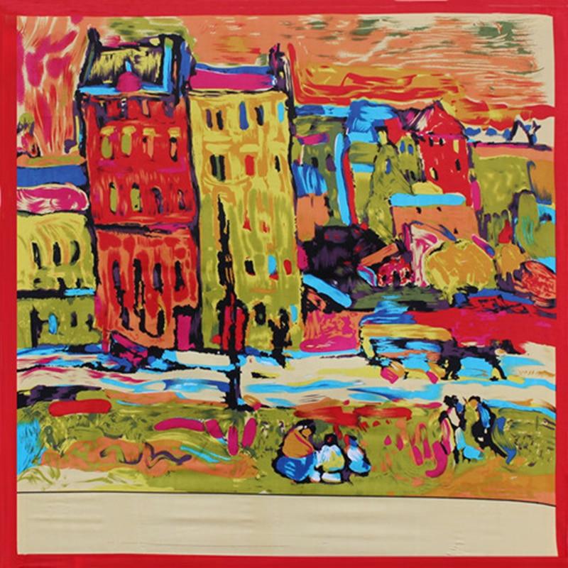 فنسنت فان جوخ الأحمر منزل اللوحة - ملابس واكسسوارات