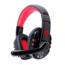 OVLENG V8-1 Over-Ear Stereo Bluetooth 4.0 EDR Headband Wireless Foldable Headset Microphone Headphone PC Laptop Phone Earphones