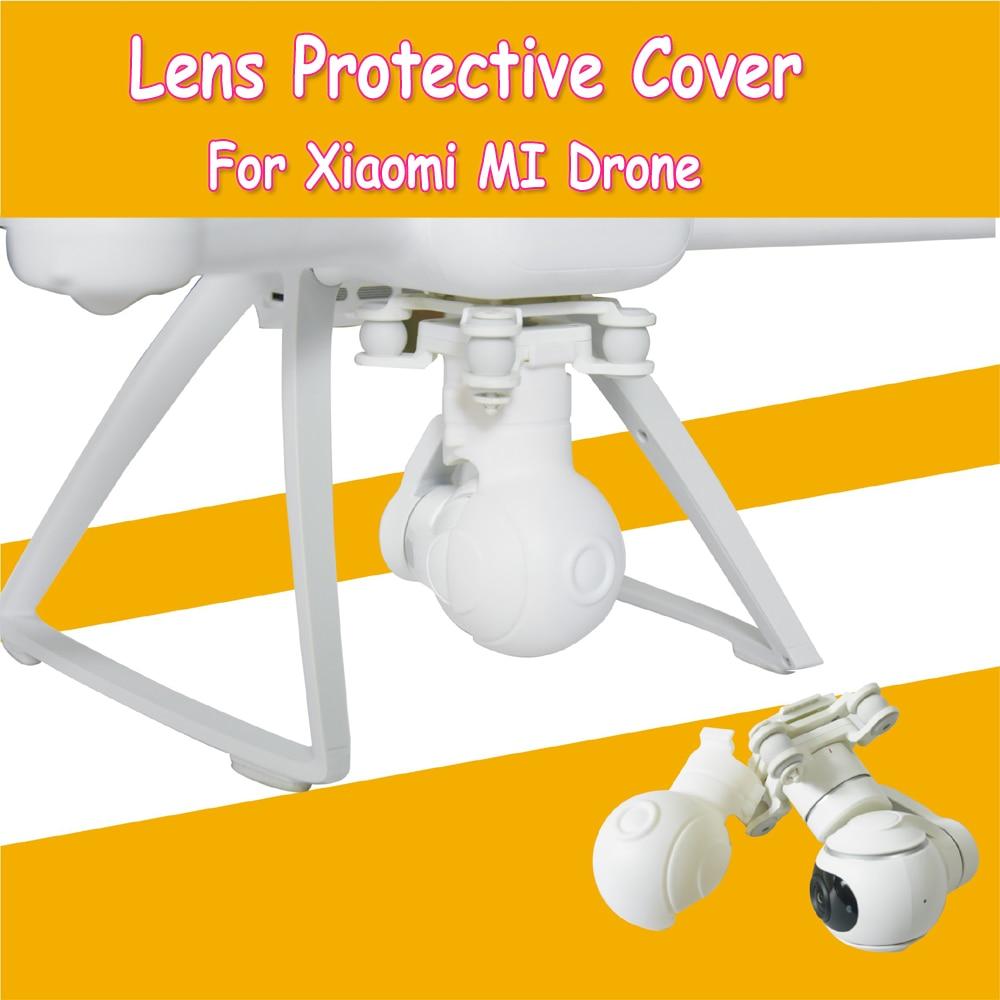1pcs FPV Drone Gimbal Camera Protector Lens Cover Cap for Xiaomi MI Quadcopter
