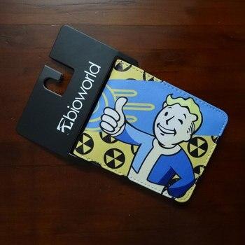 Кошелек Fallout