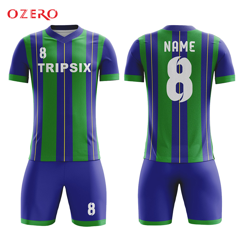 41bbeb61987 Buy green soccer uniforms and get free shipping on AliExpress.com