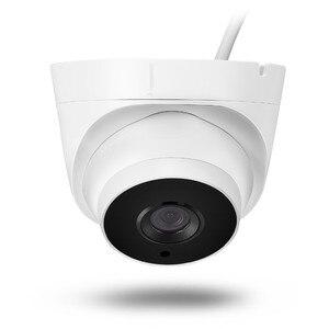 Image 3 - BESDER caméra de surveillance dôme IP Wifi, 1080P 960P 720P, alerte Email P2P, sans fil Yoosee, fente pour carte SD, Max 64G