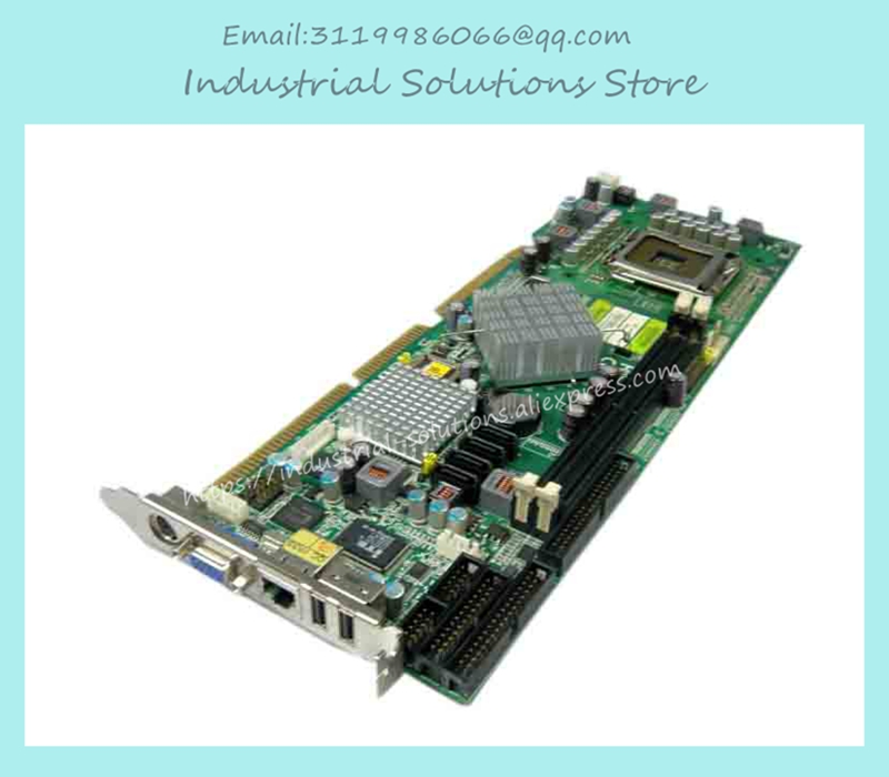 Industrial Computer Motherboard NUPRO-A301 Monoboard Computer board 100% tested perfect dhl ems adlink industrial motherboard nupro 852lv a2