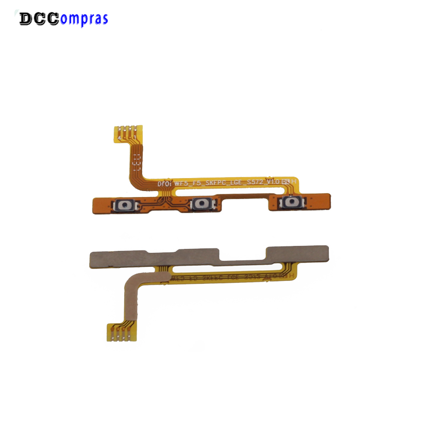 Power Volume Button For Leagoo M8 Power On And Power On For Leagoo M8 Pro Volume Up And Volume Down Button Flex Cable
