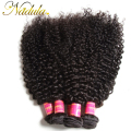 5Bundles Brazilian Curly Weave Human Hair 100% Brazilian Curly Virgin Hair Extensins Cheap Brazilian Curly Hair