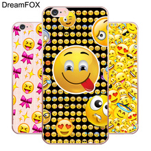M227 Funny Emoji Soft TPU Silicone Case Cover For Apple iPhone 11 Pro X XR XS Max 8 7 6 6S Plus 5 5S SE 5C 4 4S apple чехол moschino iphone6 5s 5c plus 4s