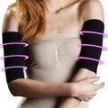 Топ женщины рука формирователь вернуться плеча корректор для похудения потеря веса рука формирователь лифт шейперы массаж независимой подвески Shapewear