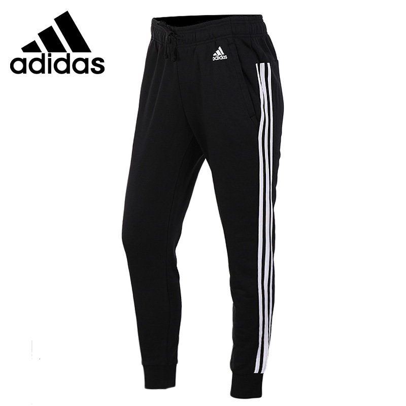 Original New Arrival 2018 Adidas Performance Women's knitted Pants Sportswear цена