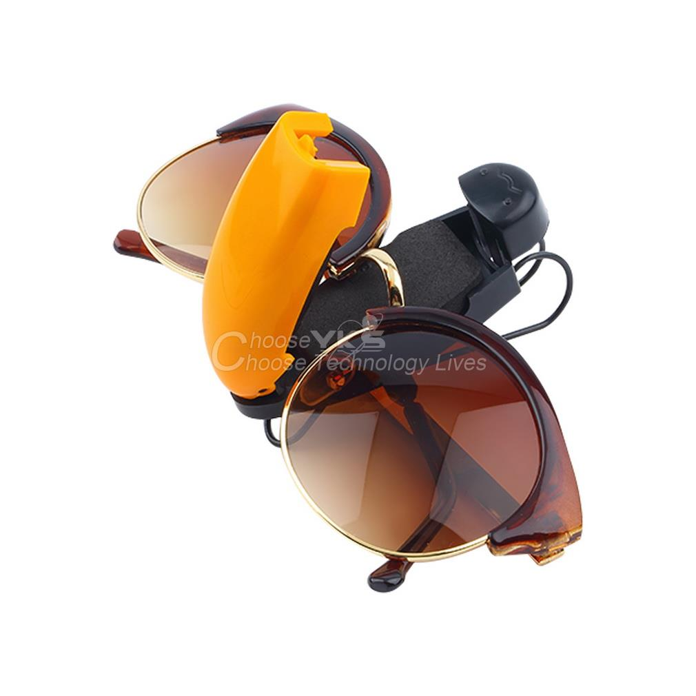 8878bfef5620 Unique Ladybug Shape Car Auto Sunglass Visor Clip Sunglasses Eyeglass Holder-in  Auto Fastener   Clip from Automobiles   Motorcycles on Aliexpress.com ...