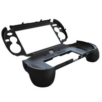 Handle Holder Cover Case For PS Vita 1000 PSV 1000 Upgrade L2 R2 Trigger Grips Gaming