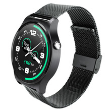 Original Bluetooth 4.0 Smart Watch GW01 Heart Rate Monitor Smartwatch MTK 2502 Multifunctional Watch For Android IOS Phones