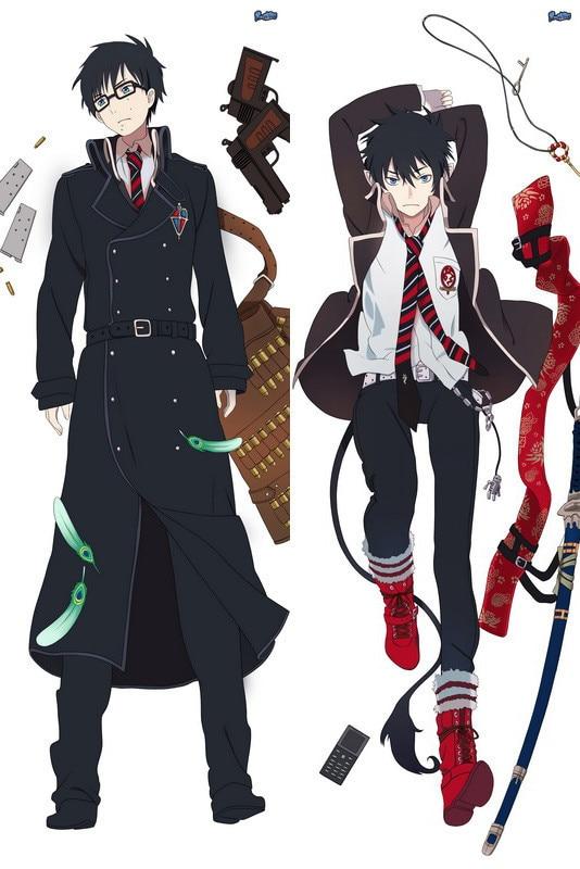 Anime ONE PIECE Nico·Robin Pillow Cover Case Dakimakura Hugging Body 50*150CM