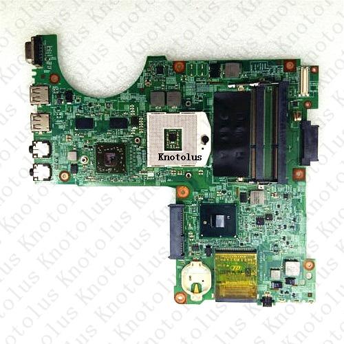 CN-0H38XD for Dell Inspiron N4030 laptop motherboard 09259-1M 48.4EK01.01M DDR3 Free Shipping 100% test ok nokotion brand new qcl00 la 8241p cn 06d5dg 06d5dg 6d5dg for dell inspiron 15r 5520 laptop motherboard hd7670m 1gb graphics