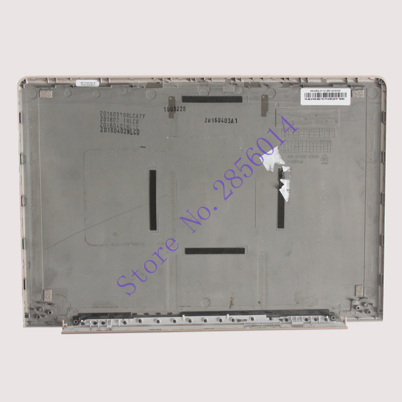 все цены на  New Laptop Top Cover For Lenovo IdeaPad 710S 710S-13 710S-13isk LCD Back Cover GOLD  онлайн