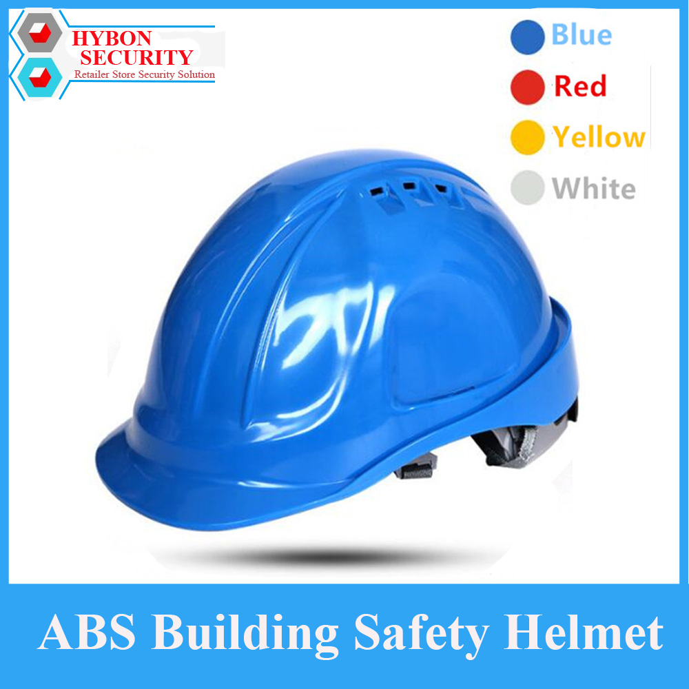 casco gorro Safety Helmet ABS Material Building Safety Helmet Self Defense Construction Site Working Hard Hat Ballistic Helmet safety pvc special forces helmet random color