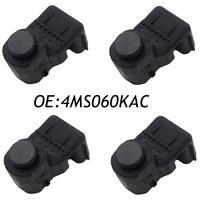 4PCS 4MS060KAC Parking   Sensor   PDC   Automobile   Back A Car Radar For Hyundai Kia