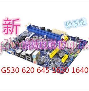ФОТО Original H61MX H61 1155 needle solid capacitors motherboard H61 H67 B75 seconds