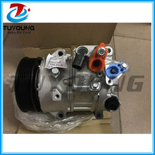 Factory direct sale TSE17C ac compressor for Toyota Camry RAV4 2.5L 883100R014 447280-6290 8831042331 4472806290