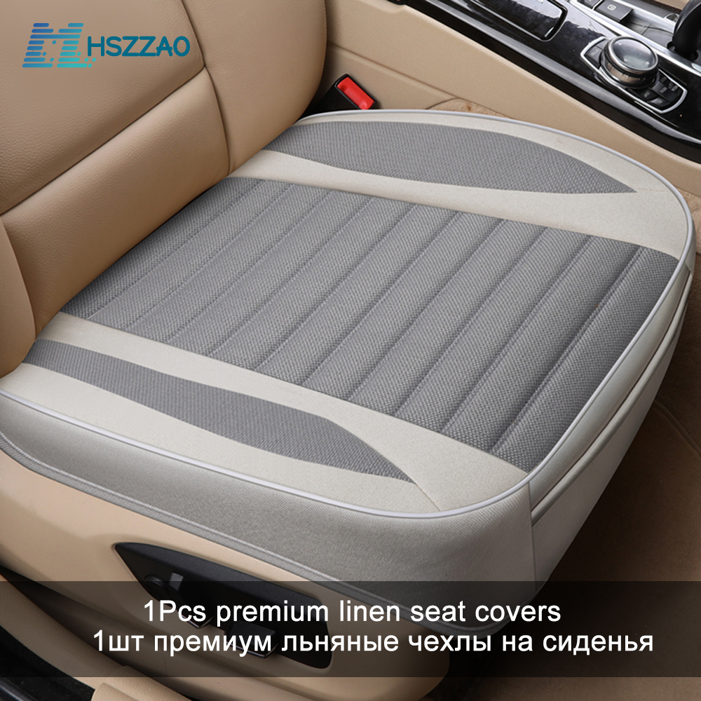 Car Seat Protection Car Seat Cover Auto Seat Covers Car Seat Cushion For Volvo C30 S40 S60L V40 V60 XC60 Porsche Cayenne Macan|Automobiles Seat Covers| |  - title=