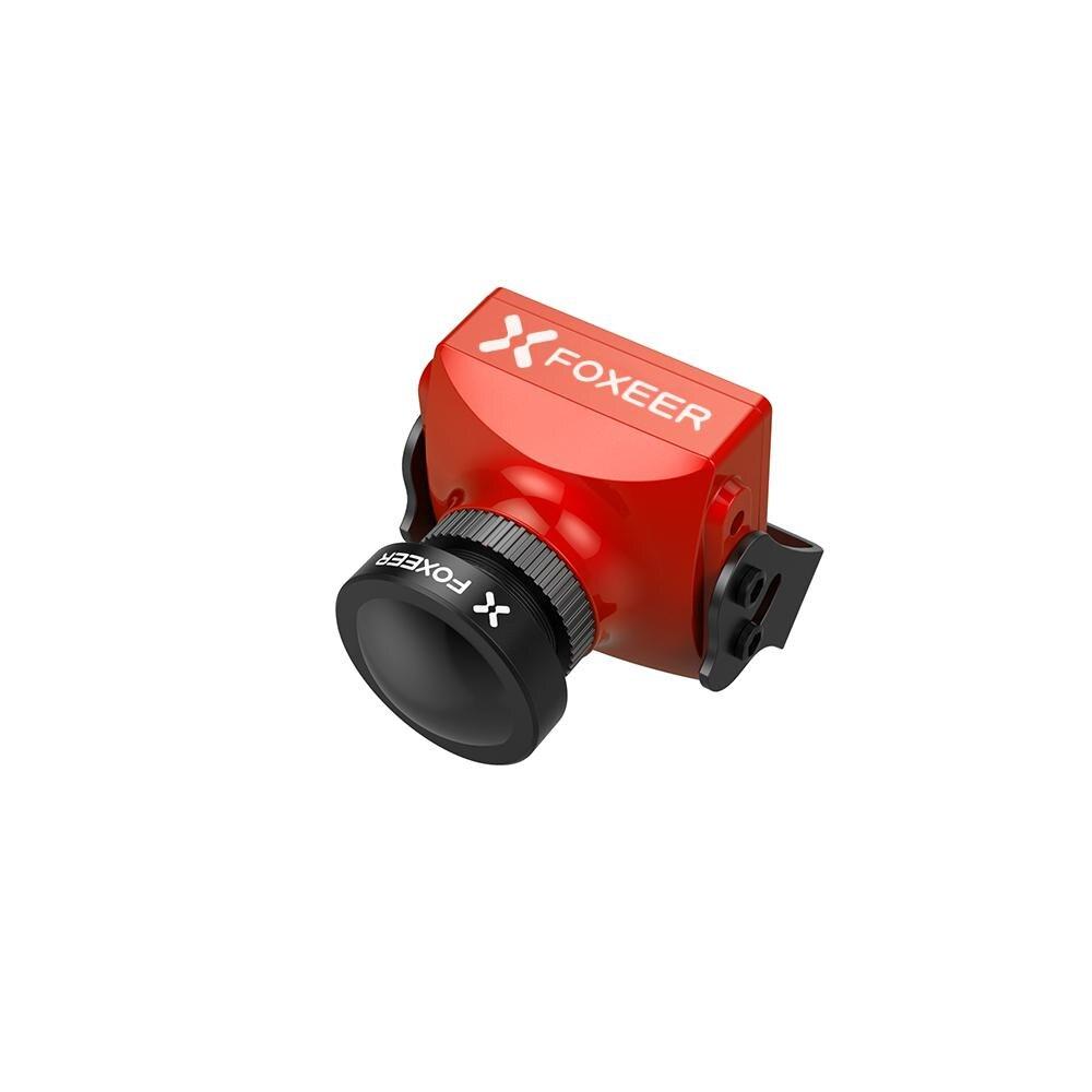 Foxeer CAT Super Starlight FPV caméra 0.0001lux faible latence caméra de vol de nuit FPV 16:9/4:3 PAL/NTSC commutable 5 ~ 40 V Support - 2