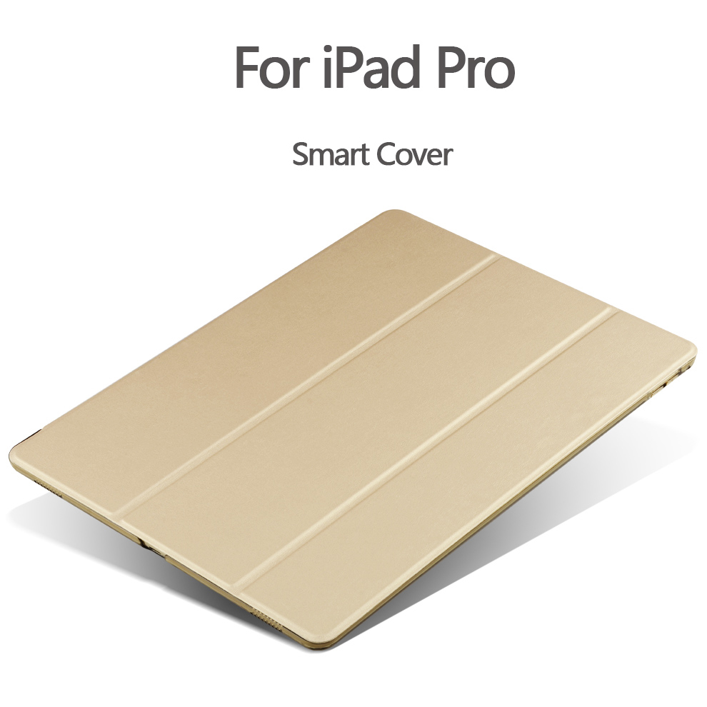 Fashion Ultra Slim Magnetic Front Smart Case Skin + Hard PC Back Cover For apple iPad Pro 9.7 air 3
