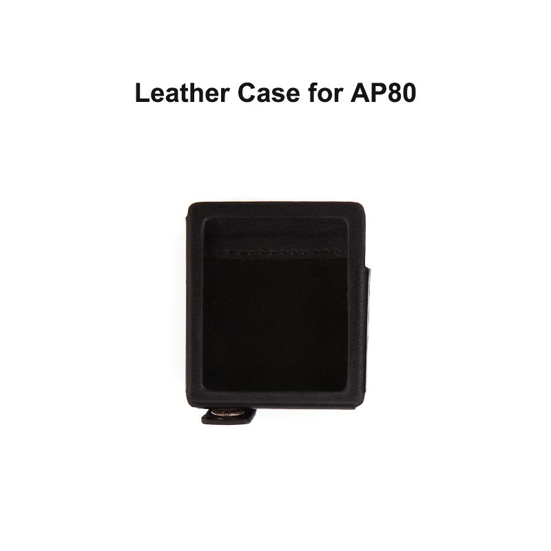 HIDIZS Leather Case for AP80