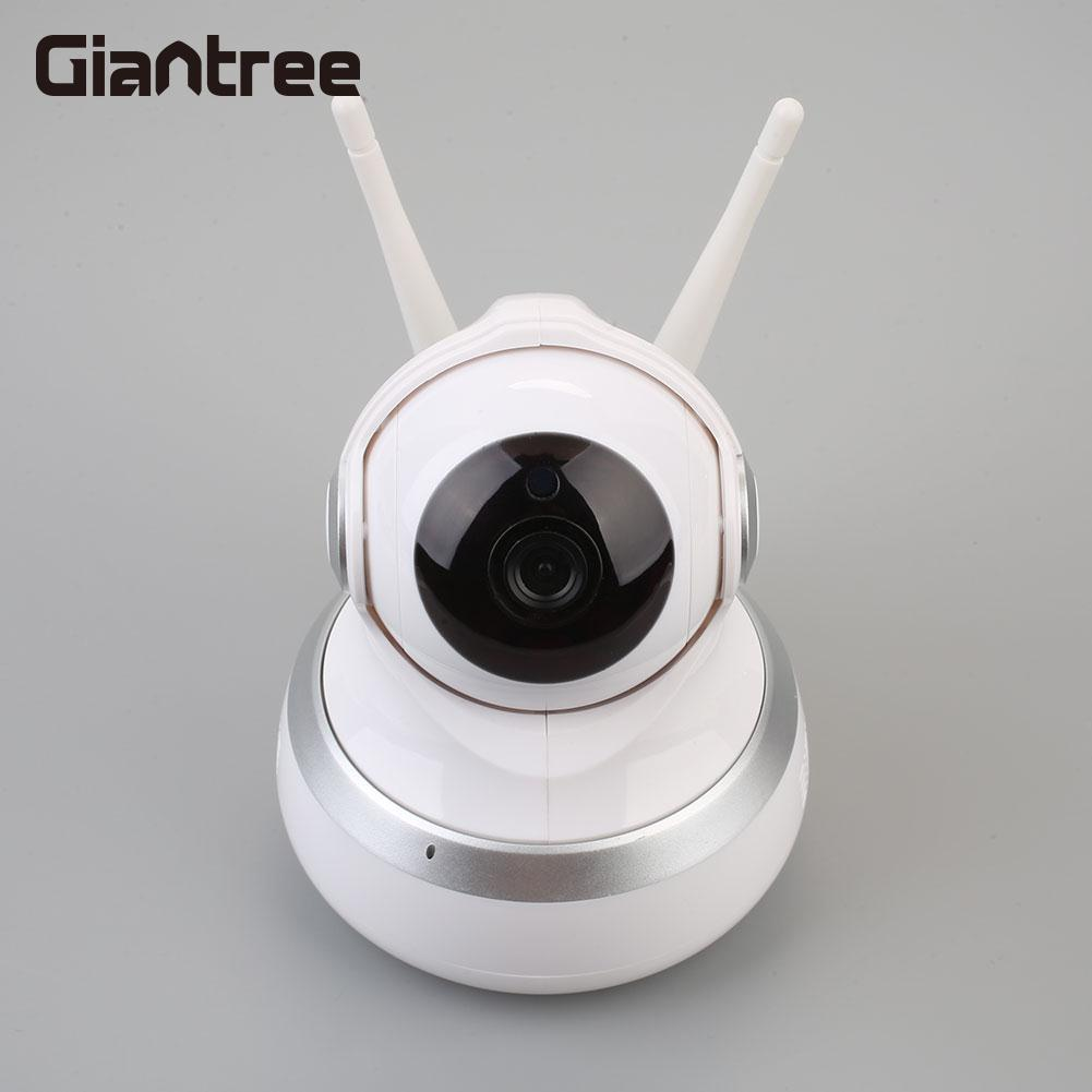 Webcam HD Home Durable Surveillance Camera Dual Antenna Video Recorder IP Camera WIFI Connection 3.0mm LensWebcam HD Home Durable Surveillance Camera Dual Antenna Video Recorder IP Camera WIFI Connection 3.0mm Lens