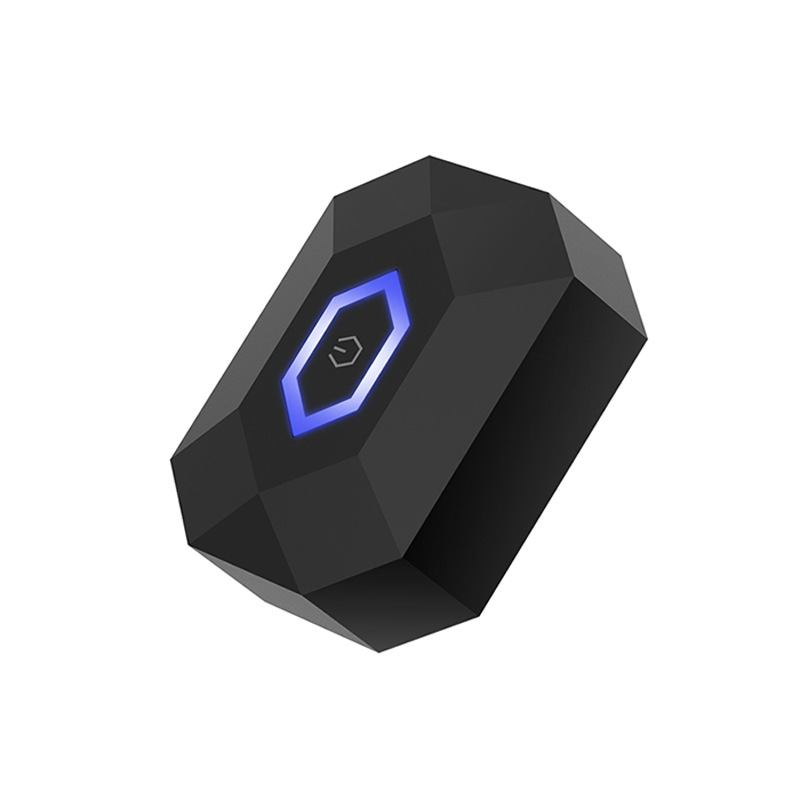 Coollang Xiaoyu 3 0 high precision Smart Badminton Racket Sensor Tracker Motion Analyzer with Bluetooth 4