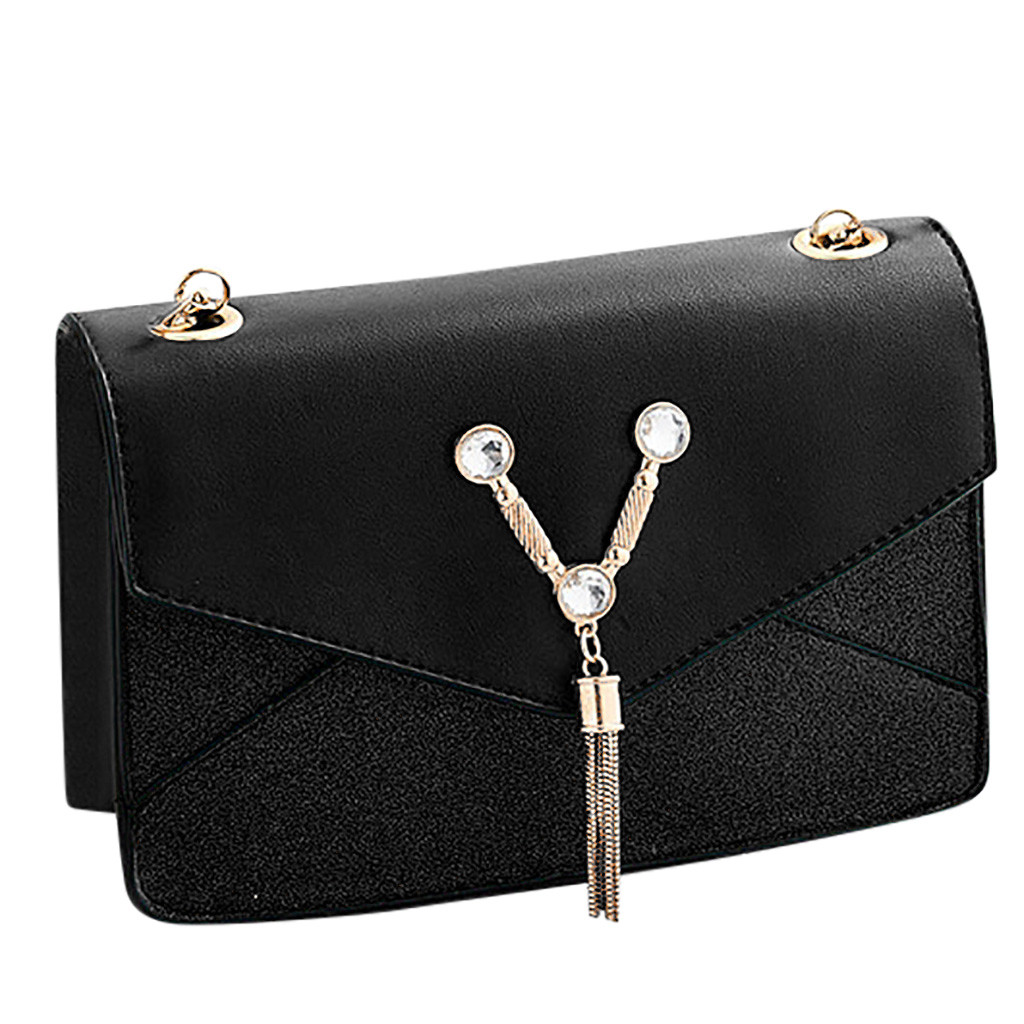Bag Flap Phone-Bags Messenger-Bag Crossbody-Shoulder Small Femenino Mini Fashion Women's