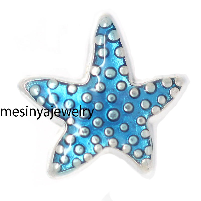 10pcs New arrive shell floating charms for glass locket,FC-1041.Min amount $15 per order mixed items