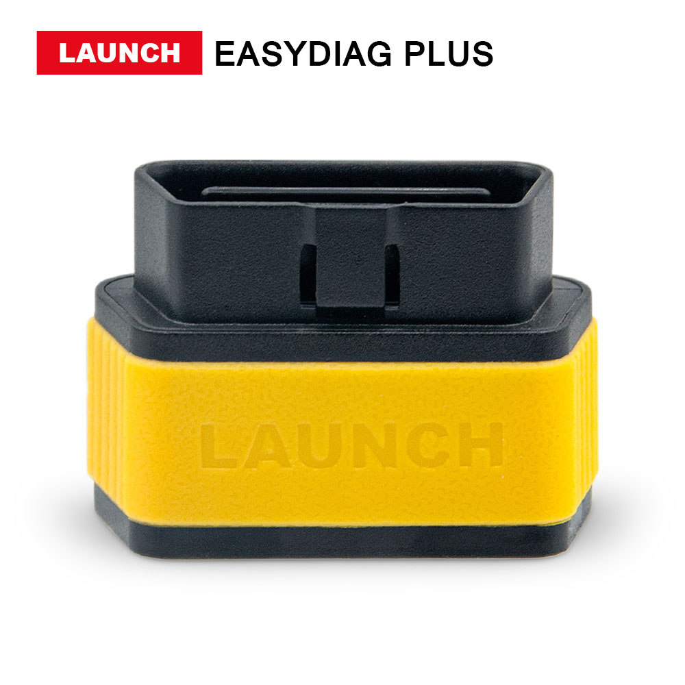Launch X431 EasyDiag 2.0 Plus obd2 Diagnostic Tool  Easy diag for Android IOS with 2 free car software OBDII  bluetooth scanner