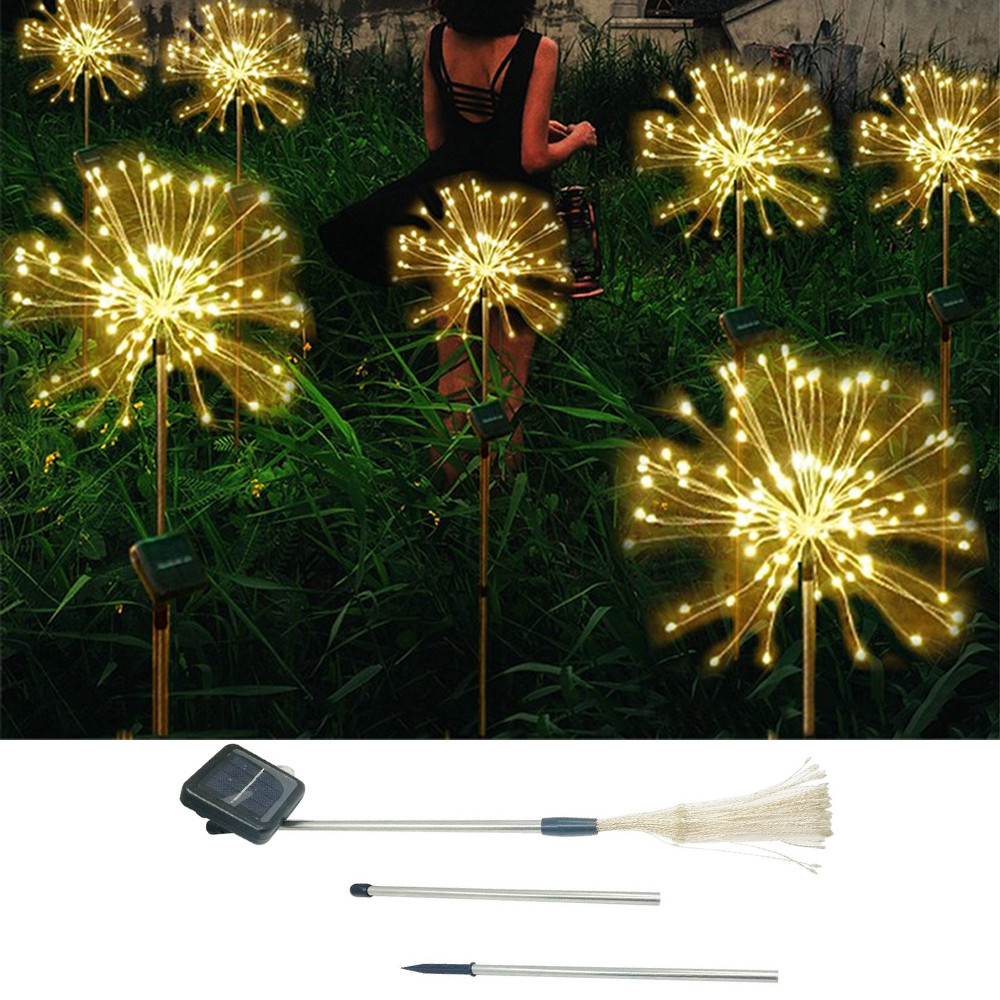 Solar LED Lawn Lamp Outdoor Waterproof Copper DIY Wire Christmas String Light 2018 New Arrival Hot Sale-in Lighting Strings from Lights & Lighting on Aliexpress.com | Alibaba Group
