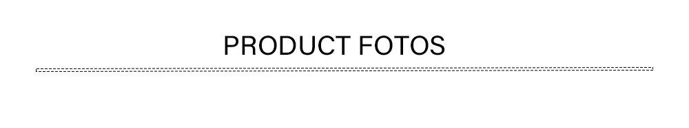 product fotos