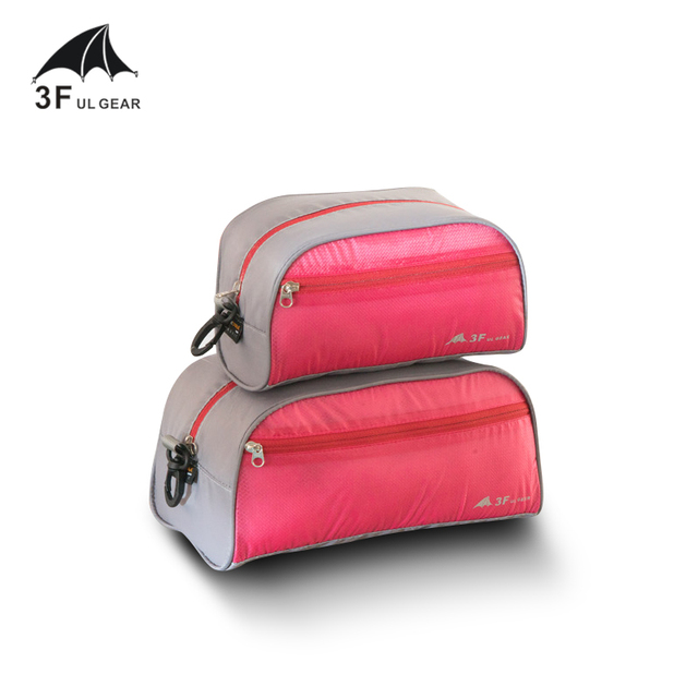 3F UL GEAR Fireworm Multipurpose  Bag Wash Bag Cosmetics Storage Bag  3