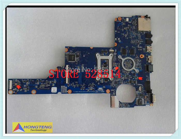 Original FOR HP CQ45 laptop motherboard 100% tested