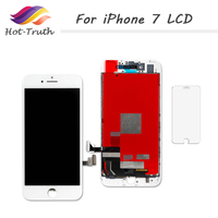 ET Super Good Quailty 4 7 Inch For IPhone 7 LCD Display Touch Screen Digitizer Complete