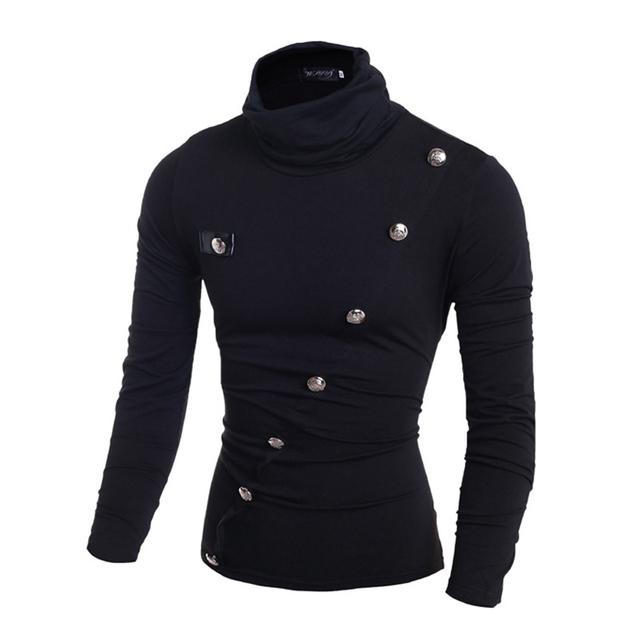 2017 nueva moda de algodón botón turn down collar de manga corta de verano camisa de polo de los hombres ocasionales de los hombres camisetas y tops c351