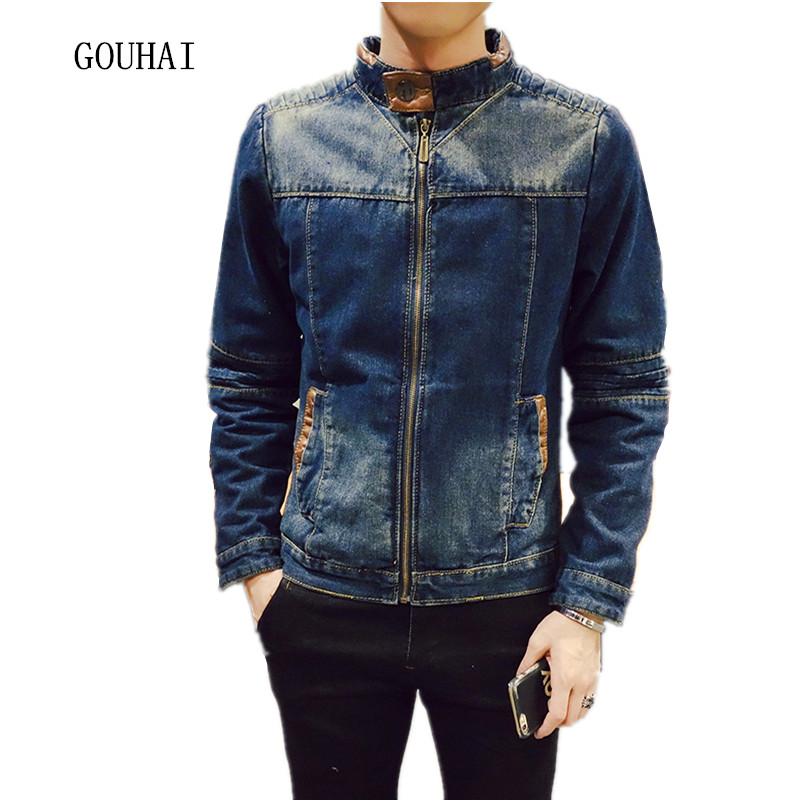 Online Get Cheap Denim Jacket Motorcycle -Aliexpress.com | Alibaba ...