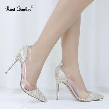 Купон Сумки и обувь в Roni Bouker Heels Store со скидкой от alideals