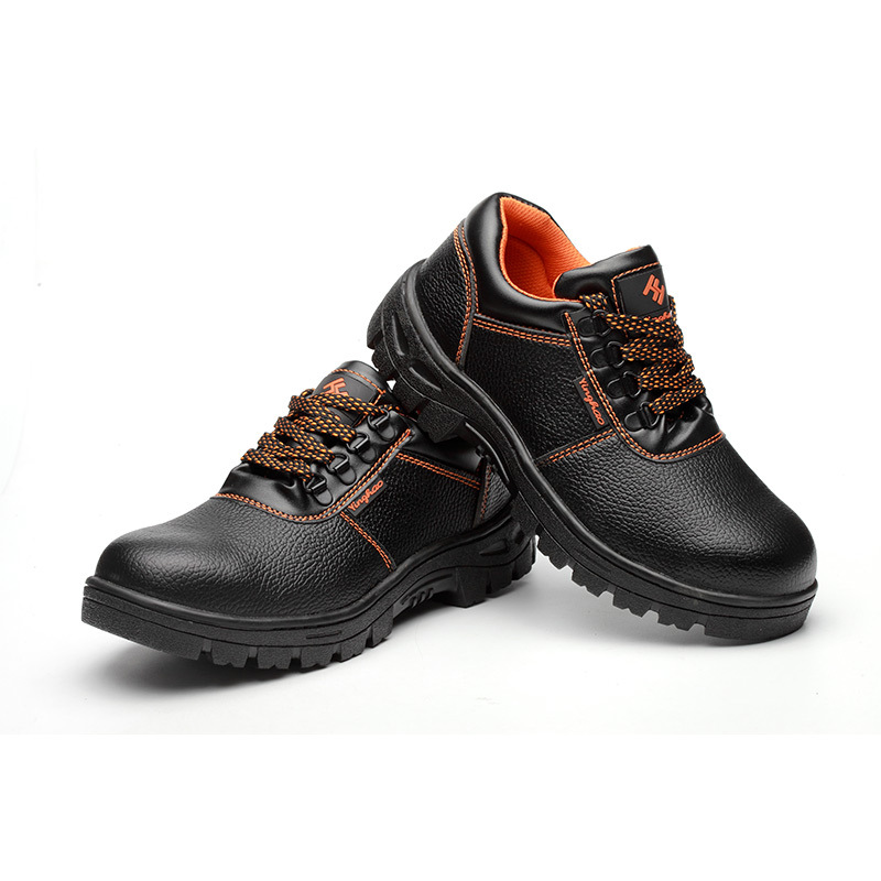 Men's Boots Motivated Mens Plus Size Breathable Mesh Steel Tips Work Safety Shoes Anti-puncture Non-slip Tooling Security Boots Protective Footwear Men's Shoes