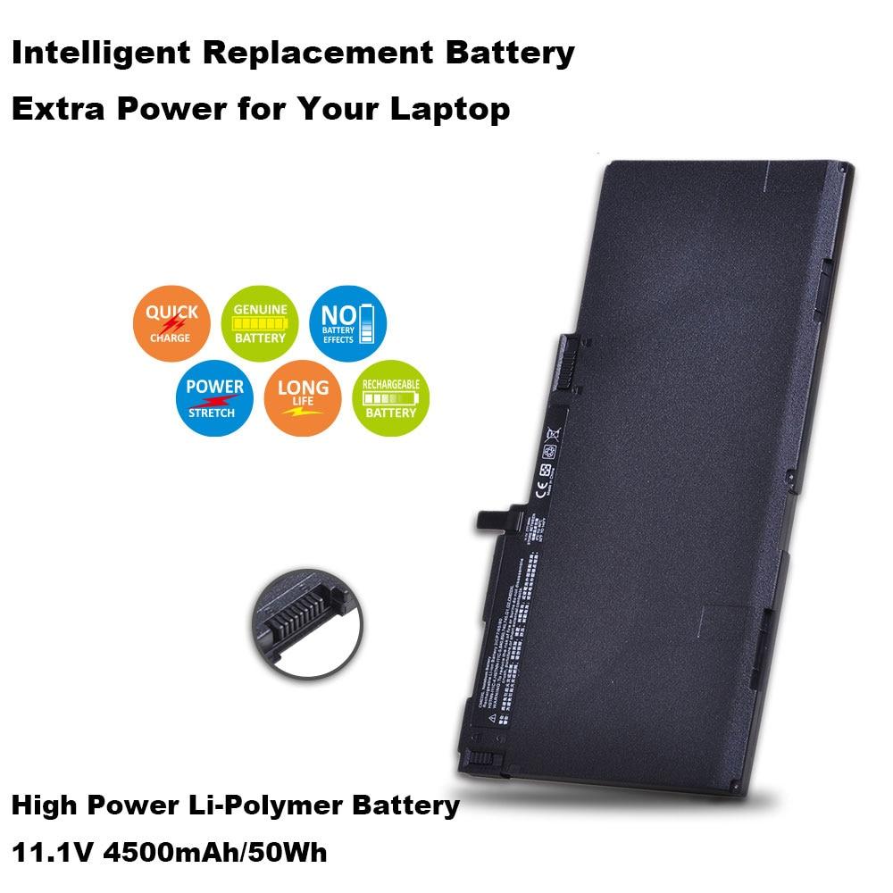 CM03XL Bateria Do Portátil para HP EliteBook 740 745 840 850 G1 G2 ZBook 14 HSTNN-DB4Q HSTNN-IB4R HSTNN-LB4R 716724-171