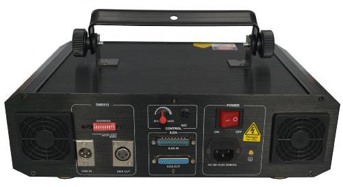 equipamentos de iluminacao par fino 5x15 w rgbaw 02