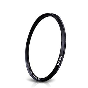 Image 2 - ZOMEI  AGC Optical Glass PRO CPL Circular Polarizing Polarizer Camera Lens Filter 52/55/58/62/67/72/77/82mm For DSLR SLR