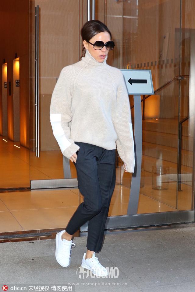 Allentato Pullover Le Lavorato beige Blu Sweater Autunno 2018 Maglioni A E Inverno Beige Dolcevita Lana Donne Maglia Scuro Di Top Maglione rB7qIr