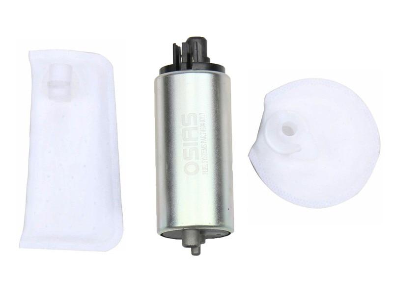 Intank Fuel Pump for 06-15 Honda Rancher TRX420  08-15 Suzuki King Quad 400