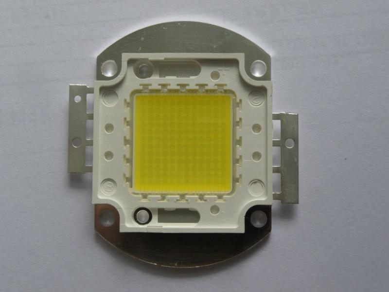 high quality led chip 100w led chip Epistar 45mil high power cob led chip integrated LED for high bay light and floodlight diy 100w led light bulb lamp white 6000k 6500k 30 34v 3000ma 8000 9000lm high power 100 w watt epistar chip integrated 100watt cob