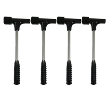 (Pack of 4)Impact bullet puller with three collets