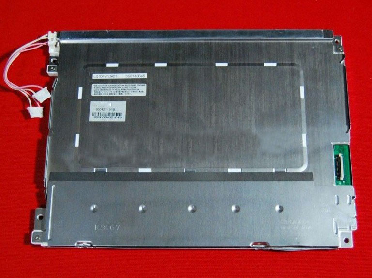 Industrial display LCD screen LQ104V1DW01 for industrial lcd panel dIsplay hama traveller 3